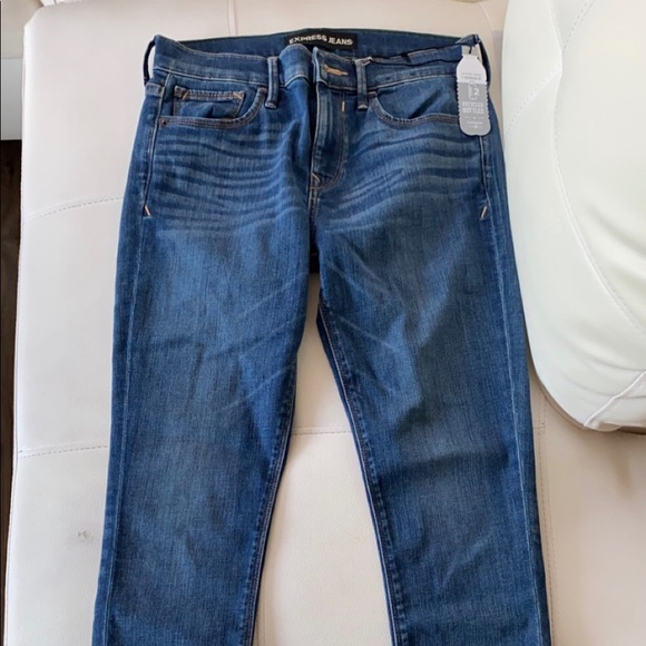 Express Denim - never worn jeans from express!